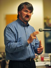 Assemblyman Michael Patrick Carroll