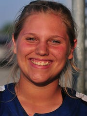 Grace Delay, Centerville High School softball