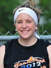 Emmie Pugh, Lincoln High School softball junior