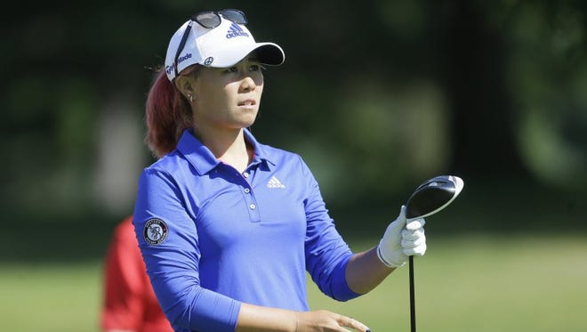 Former Westlake High standout Danielle Kang will return to Southern California when she plays in the LPGA Tour's inaugural HUGEL-JTBC L.A. Open at Wilshire Country Club next month.