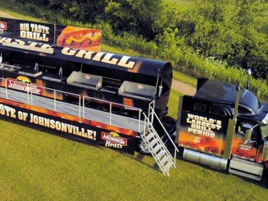 Johnsonville grill