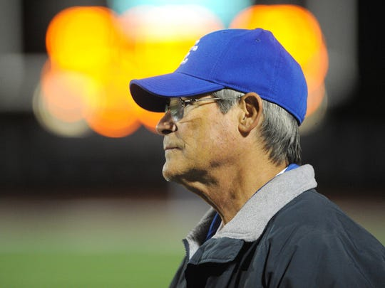 "Tom Mach retired after coaching at Detroit Catholic Central since 1976. ""I want to be remembered for doing a good, honest job as a football coach,"" he said."