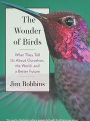 """The Wonder of Birds"""
