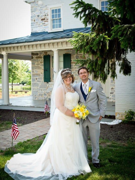 List-Shank Wedding Announcement