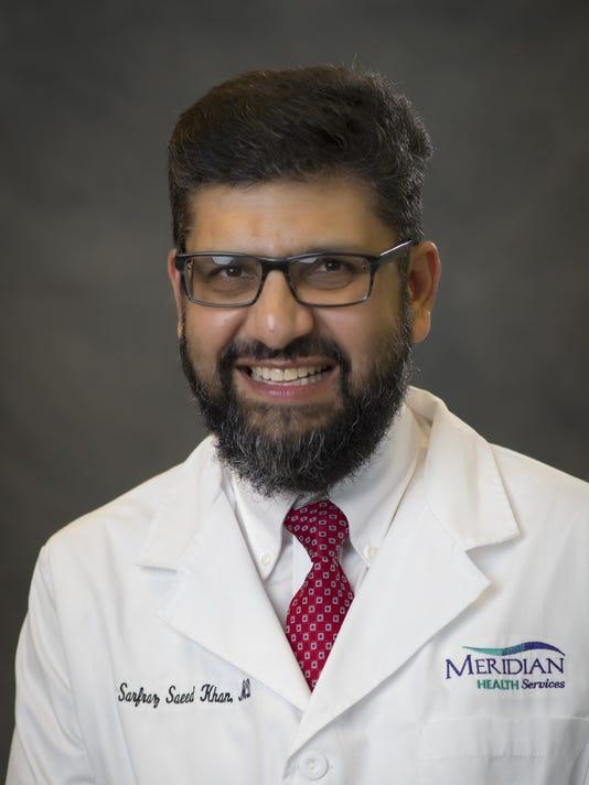 Sarfraz Khan Meridian Health