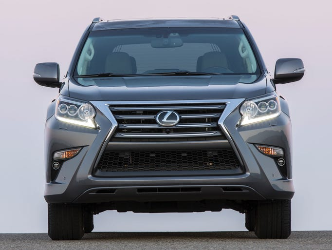Lexus is cutting $4,710, or nearly 9%, from the base price of the GX 460 SUV. The base model starts at $49,995, including $910 shipping. A high-end version, called Luxury, now starts at $61,625 including shipping, an increase of $2,125, or 3.6%, from the 2013 high-end model.