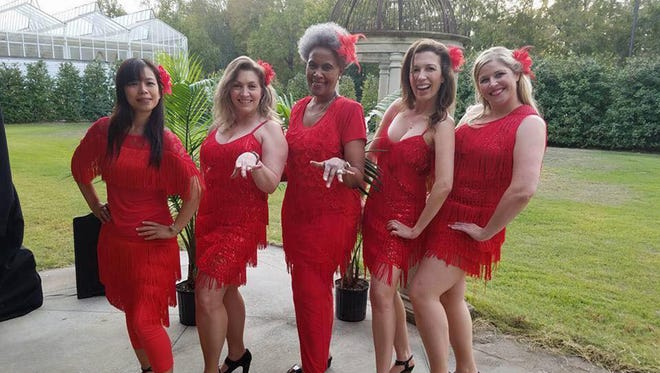 Maya's Belly Dancing is offering a free class in Latin dancing on Sunday, July 30, 2017.