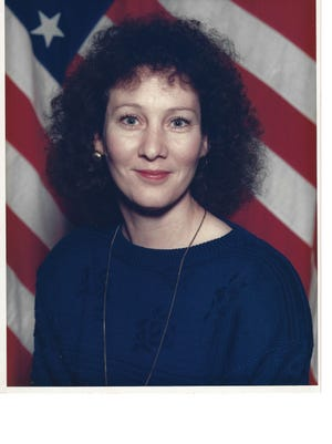 Mary Bouslog, 62