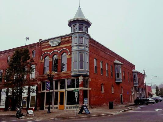 JS Cooper Building