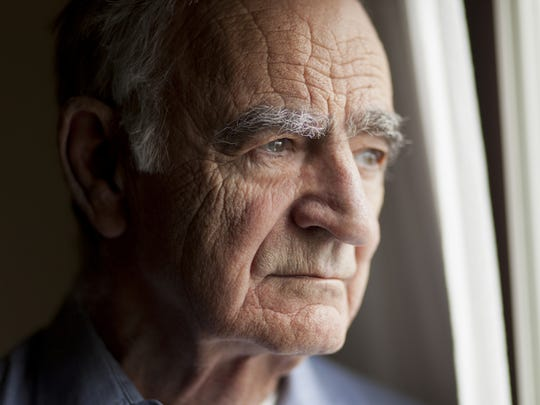 Remember to check on elderly relatives or neighbors