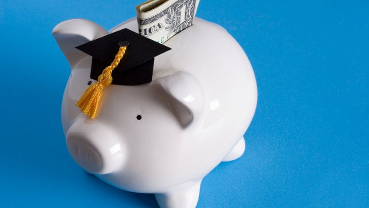 Tax reform bill expands college savings plans to include K-12