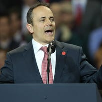 Bevin campaign refunds money from Trump adviser who lied to FBI in Russia probe