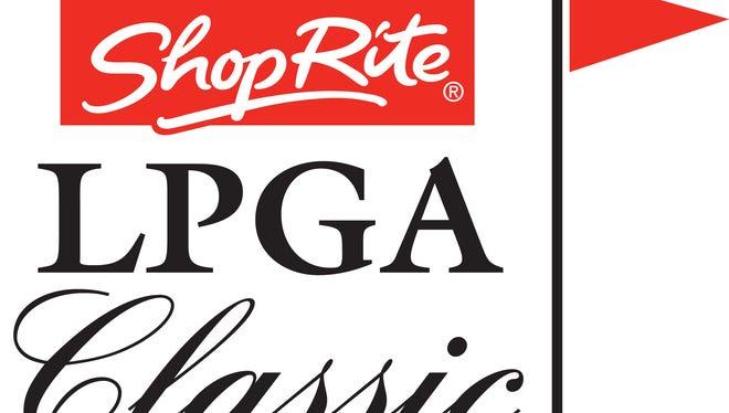 ShopRite LPGA Classic logo
