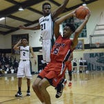 Many breaks through for road win at Rapides