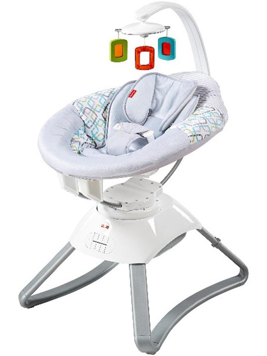 Fisher Price Infant Seat Recall