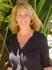 Christine Brady is Lee Assistant County Manager who supervises the Department of Public Safety.
