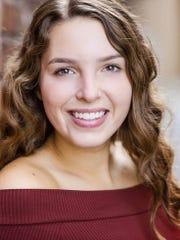 Megan Kramer, Bondurant-Farrar High School