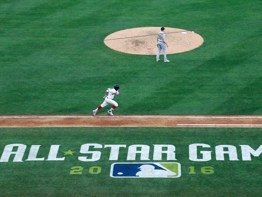 All-Star Game, San Diego