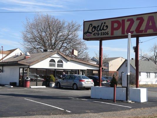 Lodi Pizza