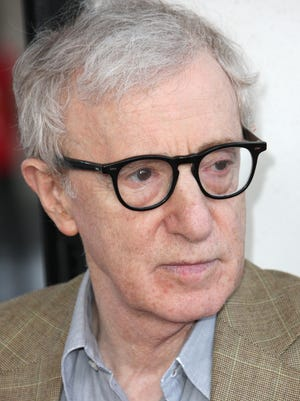 Woody Allen is headed for TV.