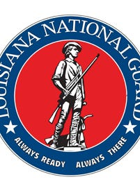Camp Beauregard in Pineville will host a graduation ceremony Saturday for new officers of the Louisiana National Guard.