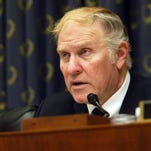 Chabot: Emails could lead to 'constitutional crisis'