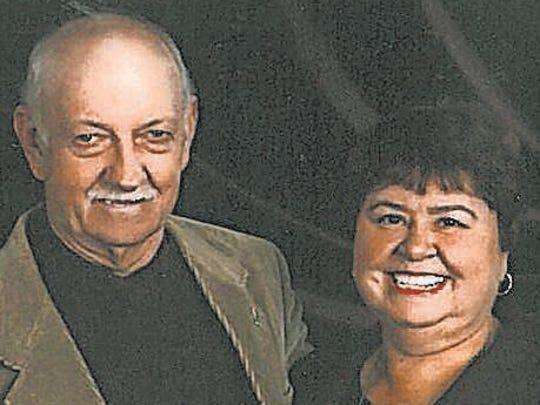 Vardaman 60th Wedding Anniversary