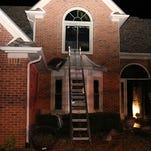 Relative arrested after teen killed in Sterling Heights house fire