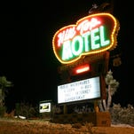 Explore Arizona: Neon along Historic Route 66