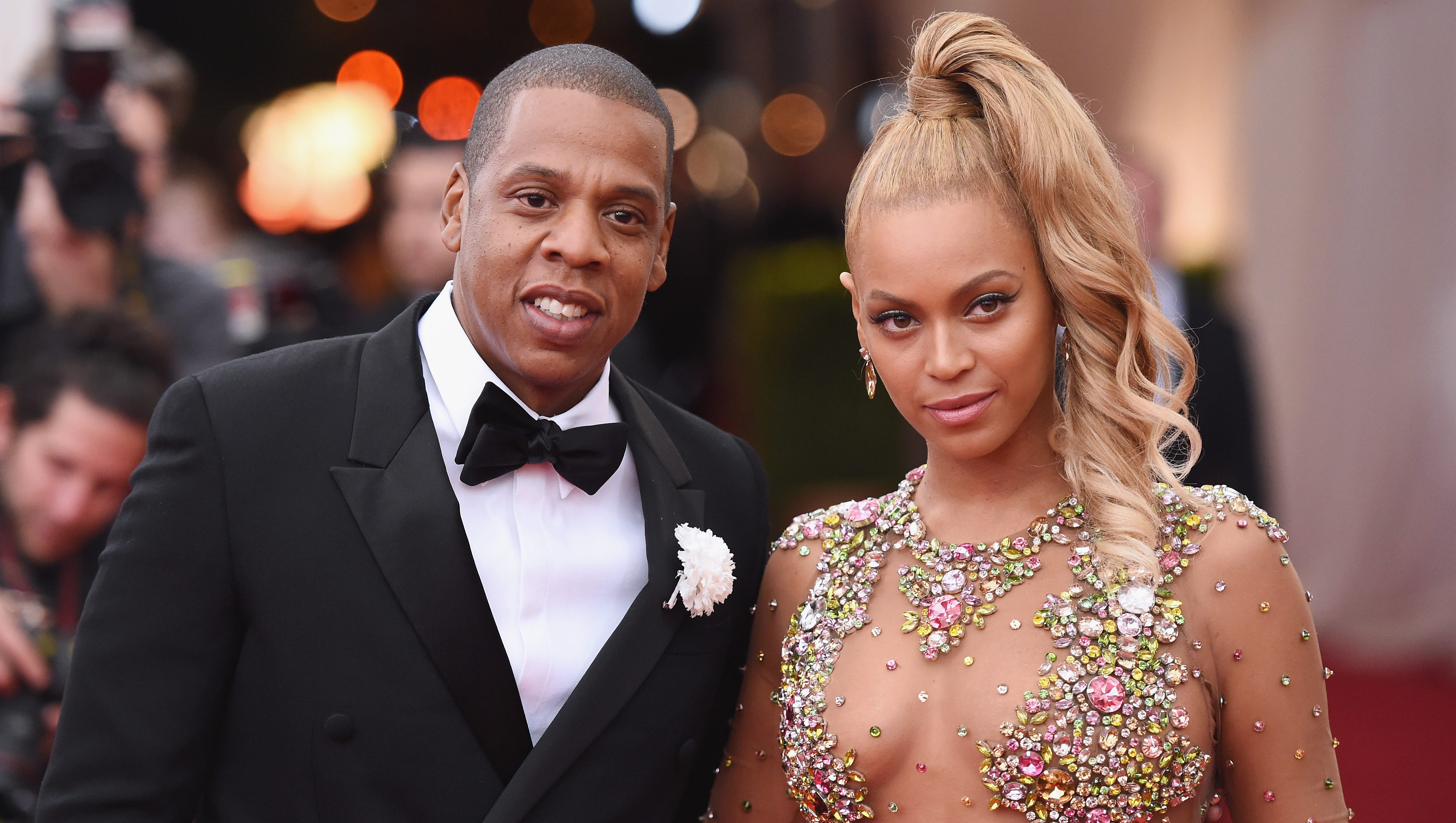 Jay Z Releases Family Feud Featuring Beyonce Blue Ivy Many Stars