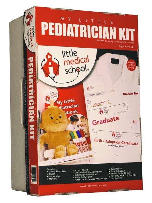 Pediatrician Kit