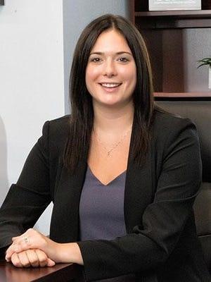 Alissa Provanzana joins Rhinebeck Asset Management as an Infinex Financial Advisor.