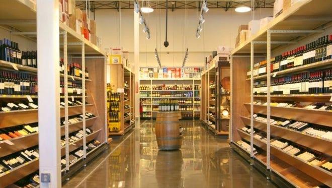 Gary's Wine & Marketplace in Wayne