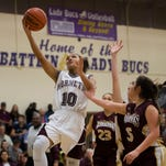 Updated boys and girls high school basketball playoff pairings and more