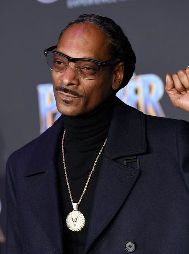 Snoop Dogg was arrested at the Sierra Blanca, Texas, Border Patrol checkpoint on Jan. 7, 2012.Snoop Dogg, whose real name is Calvin Cordozar Broadus Jr., was cited for possession of drug paraphernalia, a Class C misdemeanor, by the Hudspeth County Sheriff's Office.
