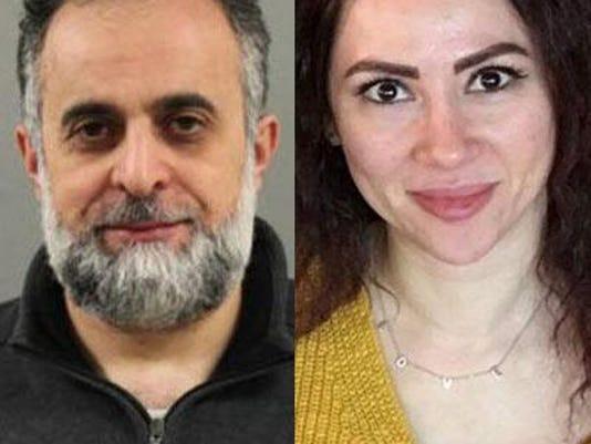 twofer Bassel Altantawi Nada Huranieh