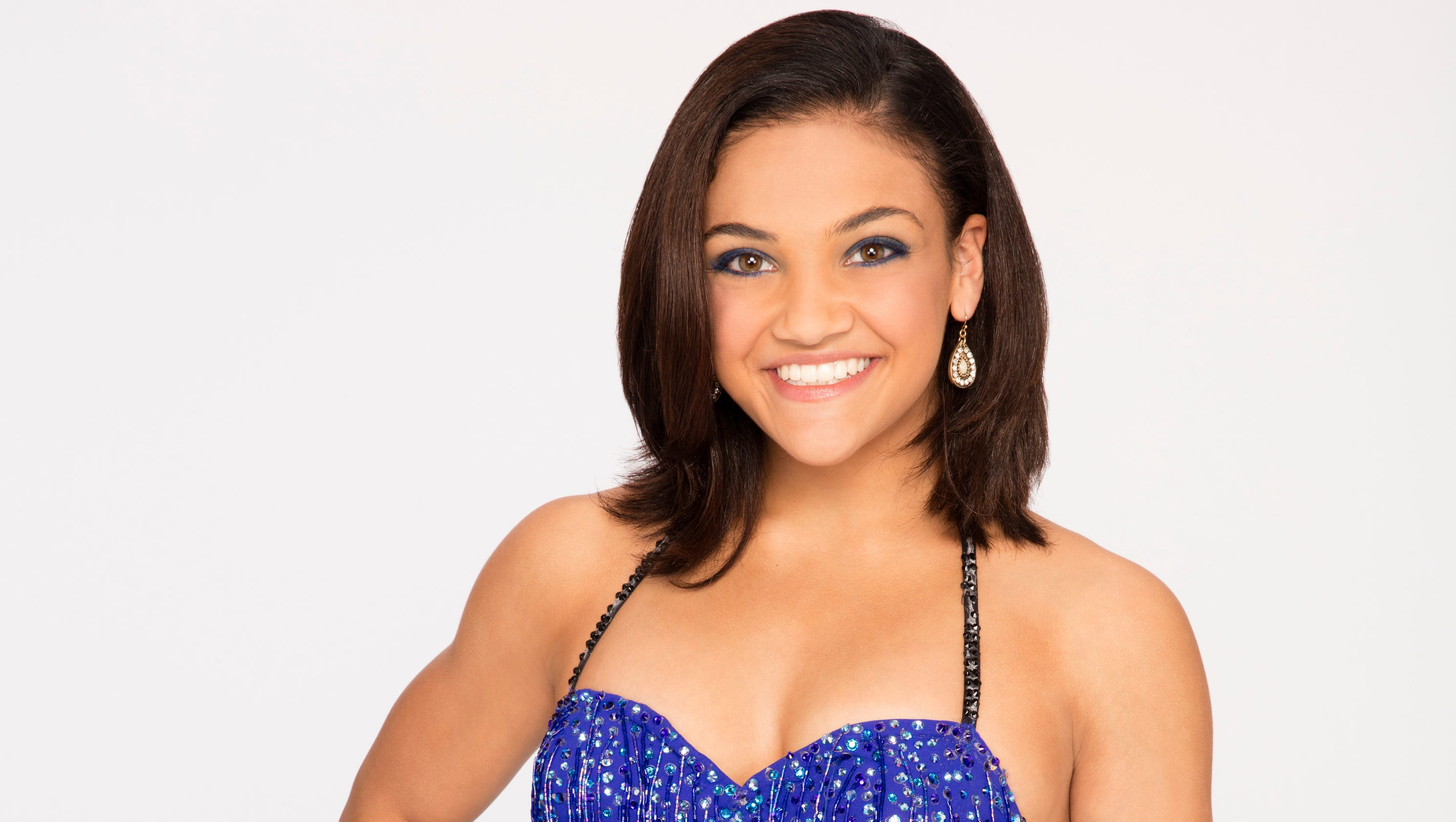 Laurie Hernandez Back In NJ For Olympics Show