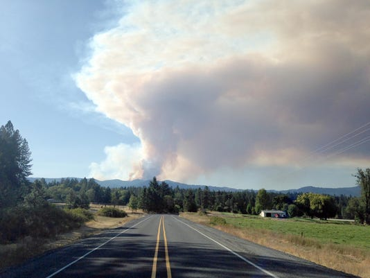 SAL Fire season 0606