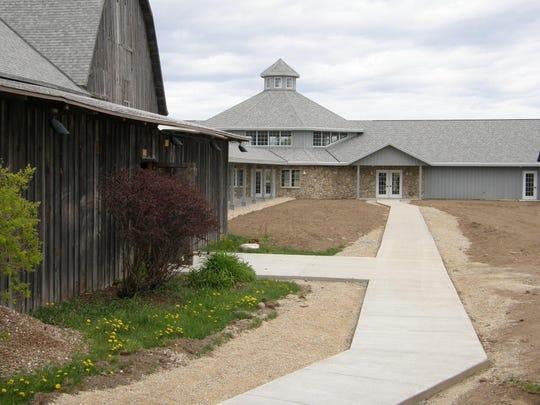 dcn 0617 birch creek 40th juniper hall 2008