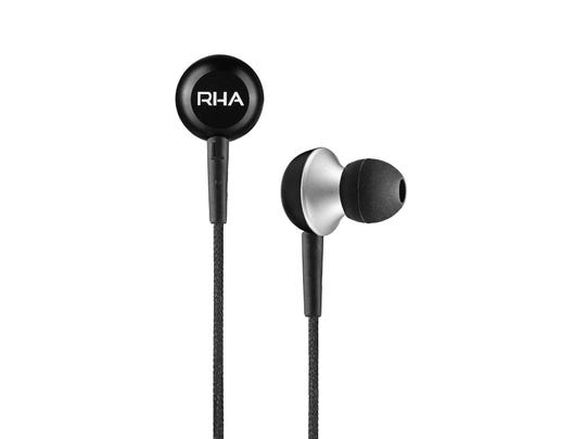 The RHA MA350 serves up solid sound at an affordable price, provided its cord doesn't rub up against a surface.