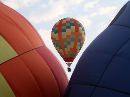 BRI EST 0727 Balloon Festival