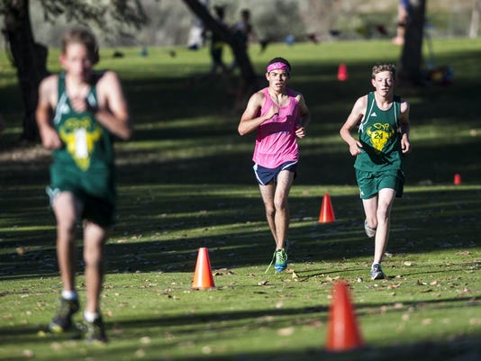Crosstown Cross Country