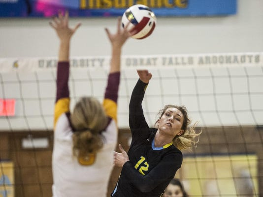 Volleyball Frontier Conference