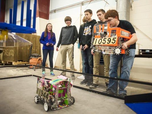 GFHS Robotics