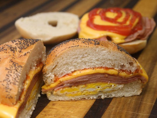 Pork roll – the Garden State classic – will be celebrated during the Annual Pork Roll Festival in Trenton.
