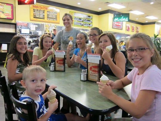 Jason's Deli, Kids Eat Free Aug. 1-10, 2014.jpg