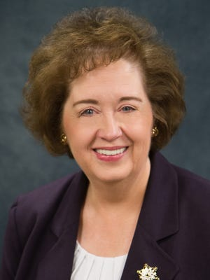 Dr. Susan May is president of Fox Valley Technical College.