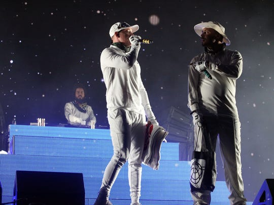 Major Lazer will perform July 21 at Indianapolis Motor Speedway.