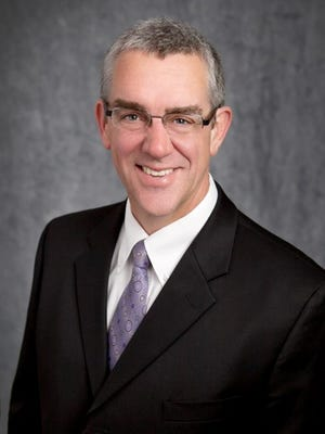 Bob Mundt, president and CEO of the Fox Cities Chamber of Commerce.