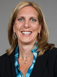 Robin Engel, UC's new vice president for safety and reform.
